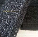 聚氨酯過濾海綿 阻燃過濾海綿 活性炭海綿