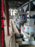 鼎樑日產40噸顆粒燃料生產線
