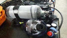 空气呼吸器 正压式空气呼吸器 空气呼吸器价格