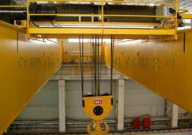 欧式电动葫芦双梁起重机