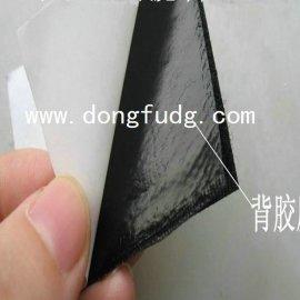 背胶粘扣带产品使用方法