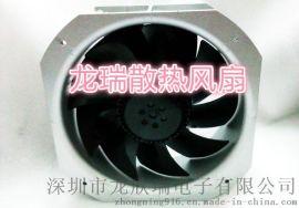 W2E200-HH38-07 22580 230V威图机柜风扇直销厂家