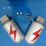 厂家现货光缆接头盒,铝合金接头盒价格,行业**