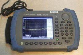 天价回收AgilentN9340B频谱分析仪超低价维修安捷伦频谱