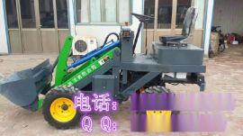 电动装载机环卫工程专用电动小铲车全国网络直销中首重工YL扵
