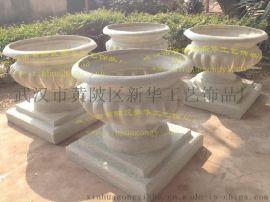 玻璃钢花钵模具 树脂花盆模具厂家 专业生产砂岩花盆模具