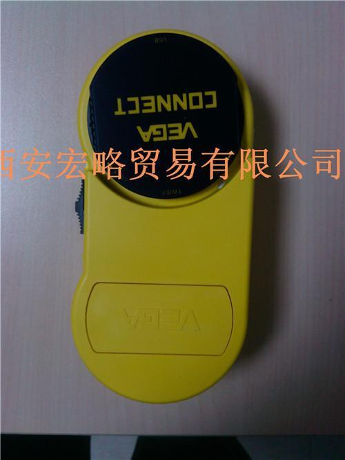 VEGA显示模块通讯线缆CONNECT4