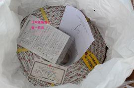 日本海鹰螺旋救助绳和O型安全钩