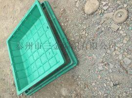 巢湖、合肥XCF-500方形绿化井盖(植草、栽花盆)