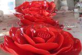 和業 玻璃鋼定製 玻璃鋼花朵 防腐耐用不褪色 玻璃鋼造型花