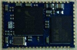 flash蓝牙模组(T05)