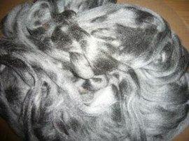 316L金属纤维 纺纱金属纤维 不锈钢金属短纤维