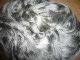 316L金屬纖維 紡紗金屬纖維 不鏽鋼金屬短纖維