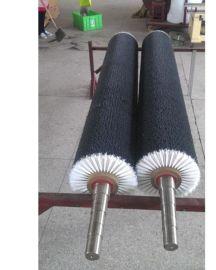 纺织磨毛机毛刷辊_磨面机毛刷辊