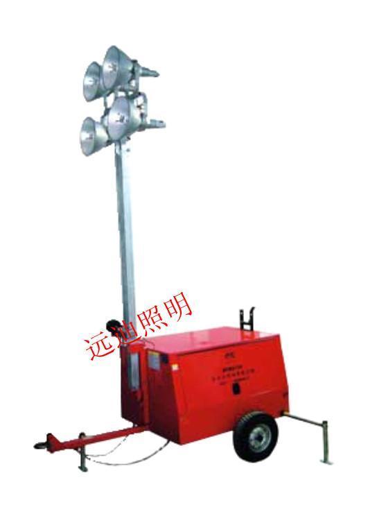 移動式照明燈塔