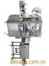 全自动套标机/热收缩膜套标/果汁套标机/纯净水瓶套标机