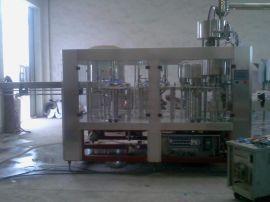矿泉水生产线/纯净水设备/三合一灌装生产线 /矿泉水灌装机