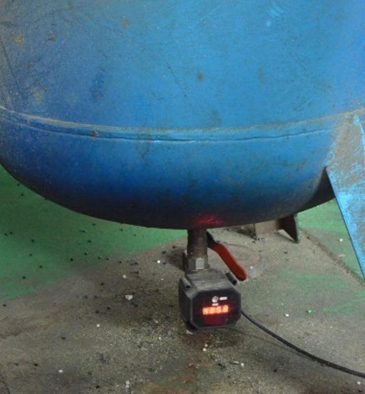 4分6分不锈钢304黄铜电动定时排污阀自动排水阀9-24V定制DN15