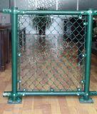 生产定做运动场围栏网