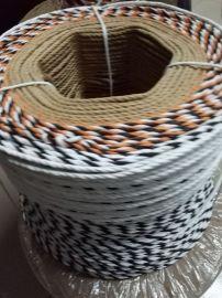 三股绳家具纸绳防水纸绳耐色纸绳