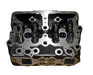 康明斯发动机配件 - 缸体/ 缸盖 /缸套/ 缸垫