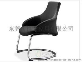 格友办公椅MTL-027C常规款  真皮会议椅批发