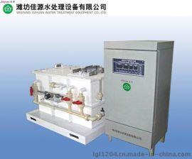 电解法二氧化氯发生器工作原理二氧化氯发生器电解法