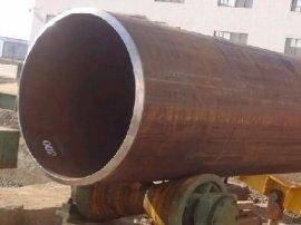 大口径直缝钢管,厚壁直缝钢管-河北元成双面埋弧焊直缝钢管厂