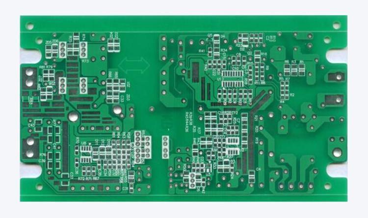 刚性线路板/双面喷锡电路板/PCB厂家
