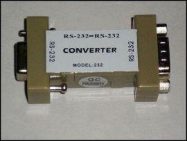 德为创RS232串口光电隔离保护器