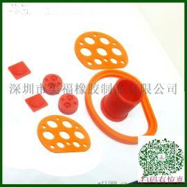 工厂直供橡胶密封圈O型各种防水连接器接插件用硅胶密封圈 防水圈 防水垫 橡胶圈