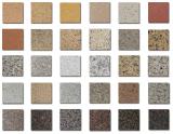真石漆水包水天然石材金属氟碳漆饰面一体保温墙