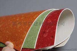 赣州昇牌PVC地板 塑胶地板