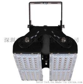 模组角度可调LED投光灯球场灯200W