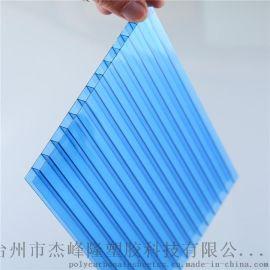 宜兴阳光板耐力板厂家直销宜兴pc板透明采光板