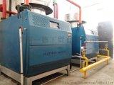 天然气智能模块锅炉节能分析