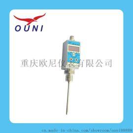 欧尼QGP-A1小巧型智能温度开关温度计控制器