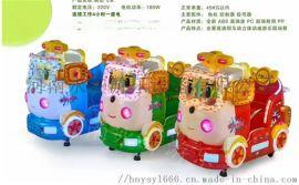 郑州新款摇摆机厂家 投币电动儿童摇摇车
