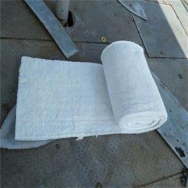 济南供应电厂防火硅酸铝纤维毡