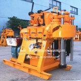 XY-1A-4型地质钻机, 带水泵高速钻探设备