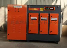 低温等离子净化器18年专业研发与生产河北森然环保