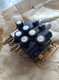 液压分配器多路阀双向ZS-L118E-2OT ZD-L10E-2T ZS-L102E-2YT