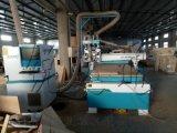 供应板式家具局生产线木工数控开料机加工中心