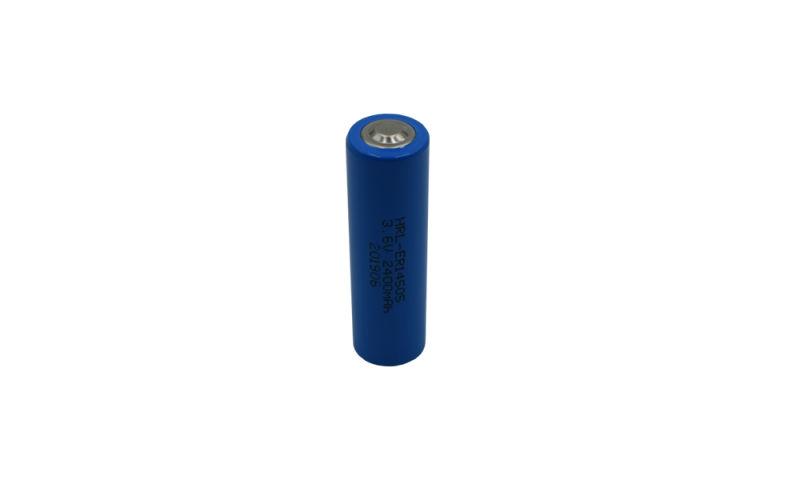 ER14505-2400mah3.6V水錶電池廠家
