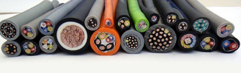 拖链聚氨酯电缆
