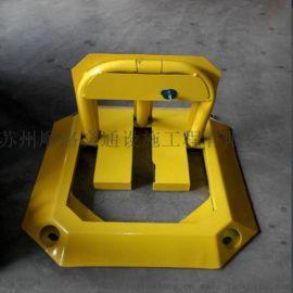 南通八角形车位锁安装作用