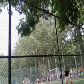 球场围网生产厂家、篮球场围网厂家