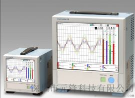 记录仪 YOKOGAWA/横河 GP10/GP20/便携式无纸记录仪 GP10/GP20系列