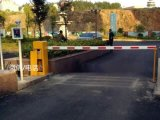 車牌識別 道閘 收費管理系統生產廠家