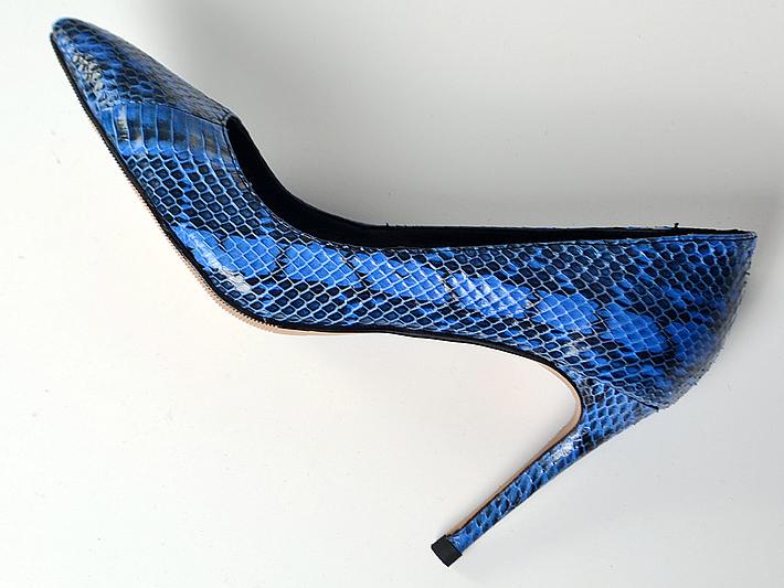 加工定做外贸时装女鞋